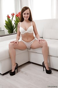 Delicious Japanese Sweetheart Has A Gentle Butt And A Bloody Hot Set Of Boobies  As Well As A Savory Twat