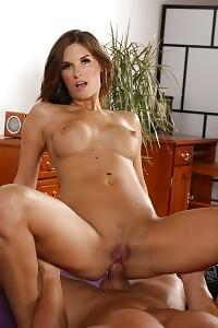 Jenifer Jane In Dirty Extreme Anal Fucking